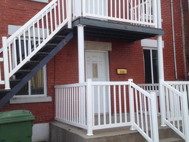 Duplex à vendre à Montréal (Lachine), Montréal (Île), 112 - 114, Rue  Richmond, 10563053 - Centris.ca
