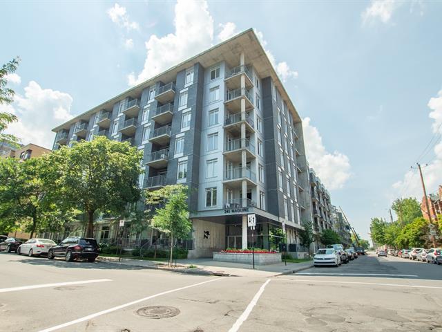 Condo for sale in Montréal (Le Plateau-Mont-Royal), Montréal (Island), 245, Rue  Maguire, apt. 317, 14081624 - Centris.ca