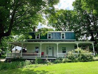 Maison à vendre à Saint-Jean-de-Brébeuf, Chaudière-Appalaches, 821Z, Chemin  Craig, 18922817 - Centris.ca