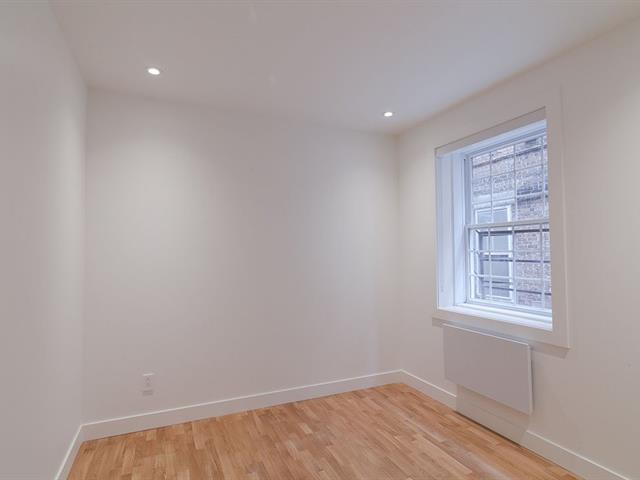 Condo / Apartment for rent in Montréal (Ville-Marie), Montréal (Island), 2060, Rue du Fort, apt. 5, 13166643 - Centris.ca