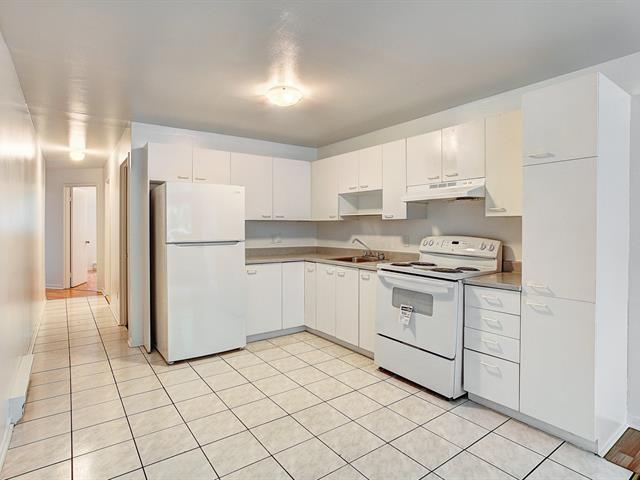 Condo / Apartment for rent in Montréal (Verdun/Île-des-Soeurs), Montréal (Island), 3969, Rue  Lanouette, apt. 6, 12350574 - Centris.ca