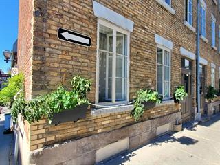 Condo / Appartement à louer à Québec (La Cité-Limoilou), Capitale-Nationale, 12, Rue  Dauphine, app. 2, 20560770 - Centris.ca