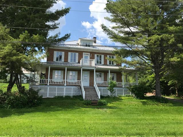 Maison à vendre à Beauceville, Chaudière-Appalaches, 56, Avenue  Lambert, 20944790 - Centris.ca