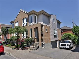 House for sale in Montréal (Rosemont/La Petite-Patrie), Montréal (Island), 4265, Rue du Canadien-Pacifique, 17132010 - Centris.ca