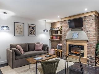 Condo / Apartment for rent in Montréal (Ville-Marie), Montréal (Island), 1218, Rue du Fort, apt. 2, 14928427 - Centris.ca