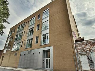 Loft / Studio for rent in Montréal (Rosemont/La Petite-Patrie), Montréal (Island), 7026, Rue  Saint-André, apt. 404, 21257402 - Centris.ca