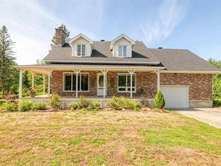 Maison à vendre à Sainte-Geneviève-de-Batiscan, Mauricie, 330, Rang des Forges, 20373694 - Centris.ca
