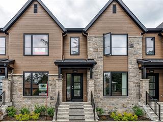 Maison en copropriété à vendre à Mont-Tremblant, Laurentides, 1504Z, Allée de la Sérénité, 16080858 - Centris.ca