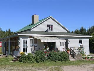 Fermette à vendre à Saint-Luc-de-Bellechasse, Chaudière-Appalaches, 281A, 9e Rang, 12138015 - Centris.ca