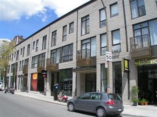Condo / Apartment for rent in Montréal (Le Plateau-Mont-Royal), Montréal (Island), 4821, boulevard  Saint-Laurent, apt. 208A, 21775796 - Centris.ca