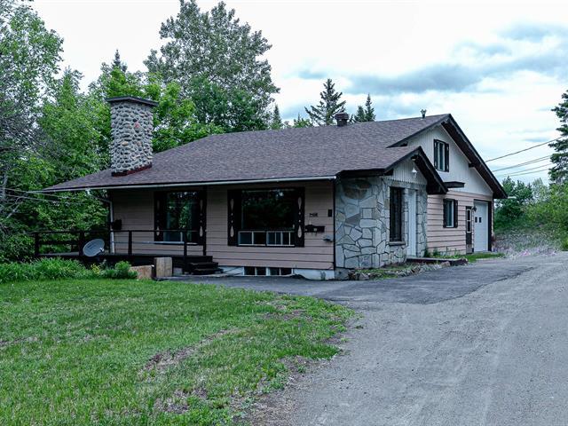House for sale in Sainte-Agathe-des-Monts, Laurentides, 6, Place  Desjardins, 13114974 - Centris.ca