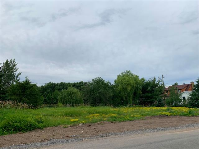 Terrain à vendre à Sainte-Anne-de-la-Pocatière, Bas-Saint-Laurent, Rue  Saint-Louis, 21284018 - Centris.ca