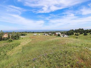 Lot for sale in Les Îles-de-la-Madeleine, Gaspésie/Îles-de-la-Madeleine, Chemin de la Montagne, 27589054 - Centris.ca