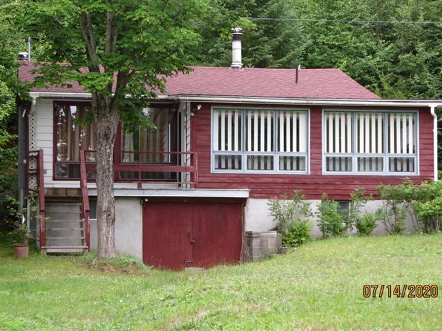 Maison à vendre à Lantier, Laurentides, 132, Chemin du Lac-Dufresne, 11875019 - Centris.ca