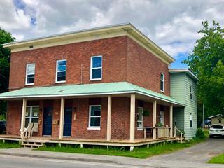 Quadruplex à vendre à Les Cèdres, Montérégie, 1102, Chemin du Fleuve, 26557930 - Centris.ca