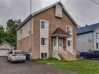 Triplex à vendre à Mirabel, Laurentides, 10020 - 10024, Rue  Albert-Gingras, 22966610 - Centris.ca