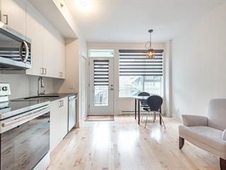 Loft / Studio for sale in Montréal (Le Plateau-Mont-Royal), Montréal (Island), 4312, Avenue  Papineau, apt. 207, 22448050 - Centris.ca
