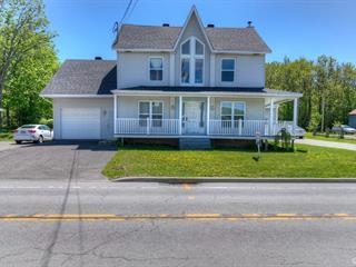 Maison à vendre à Saint-Jacques-de-Leeds, Chaudière-Appalaches, 460, Rue  Principale, 25589729 - Centris.ca