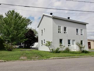 Triplex for sale in Lévis (Desjardins), Chaudière-Appalaches, 80 - 84, Rue du Tadoussac, 24628293 - Centris.ca