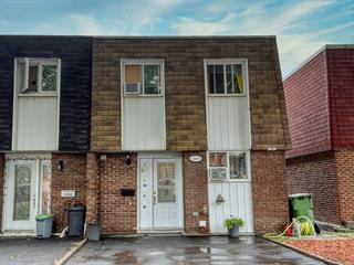 Maison à vendre à Montréal (Rivière-des-Prairies/Pointe-aux-Trembles), Montréal (Île), 12660, Rue  Forsyth, 15117565 - Centris.ca