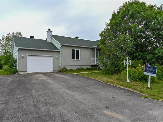 House for sale in Saint-Gabriel, Lanaudière, 396, Rue  Ratelle, 18275785 - Centris.ca