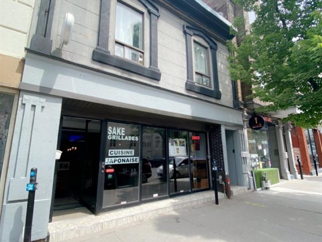 Condo / Apartment for rent in Montréal (Le Plateau-Mont-Royal), Montréal (Island), 5123, boulevard  Saint-Laurent, 23233718 - Centris.ca