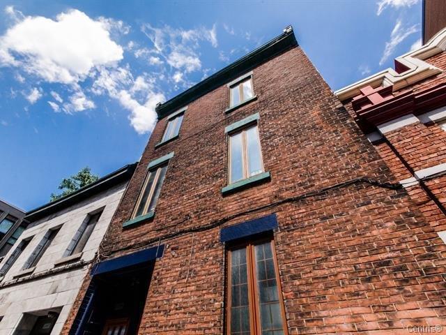 Duplex for sale in Montréal (Ville-Marie), Montréal (Island), 1243 - 1245, Avenue de l'Hôtel-de-Ville, 10324530 - Centris.ca