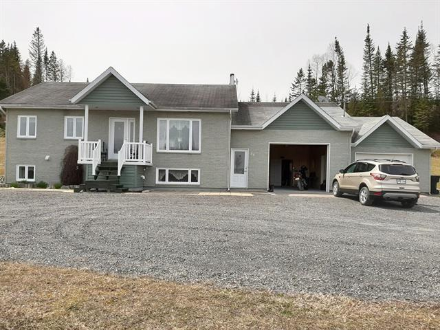 House for sale in Saint-René-de-Matane, Bas-Saint-Laurent, 36, Route  Dufour, 22949531 - Centris.ca