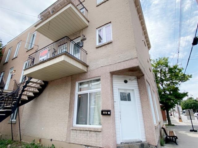 Condo / Apartment for rent in Montréal (Verdun/Île-des-Soeurs), Montréal (Island), 500, Rue  Galt, 25661452 - Centris.ca