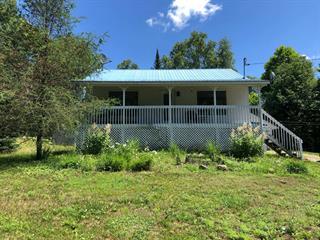 House for sale in Nominingue, Laurentides, 243, Chemin des Alouettes, 23616267 - Centris.ca