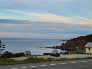 Terrain à vendre à Percé, Gaspésie/Îles-de-la-Madeleine, Route  132 Est, 25227481 - Centris.ca