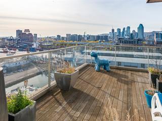 Condo / Apartment for rent in Montréal (Ville-Marie), Montréal (Island), 2380, Avenue  Pierre-Dupuy, apt. PH 1A, 27815775 - Centris.ca