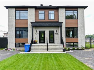 House for sale in Saint-Paul, Lanaudière, 310, Avenue du Littoral, 21552526 - Centris.ca