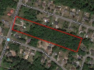 Lot for sale in Saint-Lin/Laurentides, Lanaudière, 191, Chemin  Saint-Stanislas, 27265408 - Centris.ca