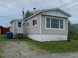 Maison mobile à vendre à Senneterre - Ville, Abitibi-Témiscamingue, 237, 9e Avenue, 22828930 - Centris.ca