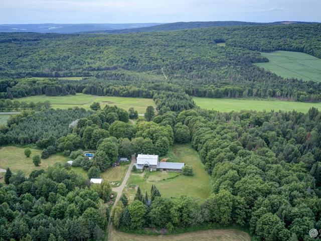 Hobby farm for sale in Saint-Jean-de-Brébeuf, Chaudière-Appalaches, 821, Chemin  Craig, 11337673 - Centris.ca