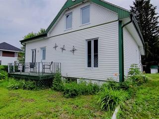 Maison à vendre à Laverlochère-Angliers, Abitibi-Témiscamingue, 22, Rue  Principale Sud, 11958360 - Centris.ca