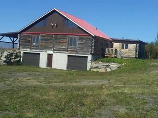 Maison à vendre à Cap-Chat, Gaspésie/Îles-de-la-Madeleine, 560, Route de Saint-Octave-de-l'Avenir, 15196106 - Centris.ca