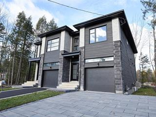 Maison à vendre à Mascouche, Lanaudière, 481, Rue  Martel, 22429038 - Centris.ca