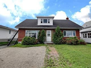 Duplex à vendre à Senneterre - Ville, Abitibi-Témiscamingue, 610 - 610A, 9e Avenue, 24341316 - Centris.ca