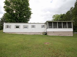 Mobile home for sale in Montpellier, Outaouais, 2, Rue  Henri, 22353892 - Centris.ca