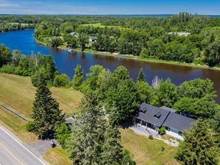 Maison à vendre à Sainte-Geneviève-de-Batiscan, Mauricie, 420, Rue du Bord-de-l'Eau, 24782353 - Centris.ca