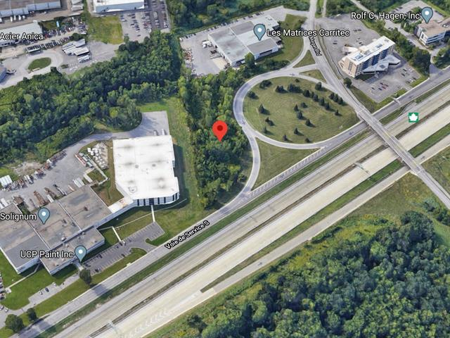 Lot for sale in Baie-d'Urfé, Montréal (Island), Route  Transcanadienne, 14968490 - Centris.ca