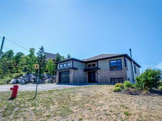 Maison à vendre à Rimouski, Bas-Saint-Laurent, 50, Chemin du Sommet Ouest, 21256723 - Centris.ca