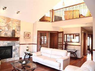 Condo à vendre à Saint-Sauveur, Laurentides, 110, Chemin du Mont-Saint-Sauveur, 20706273 - Centris.ca
