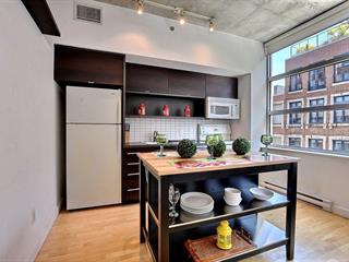 Condo à vendre à Montréal (Ville-Marie), Montréal (Île), 630, Rue  William, app. 309, 12106924 - Centris.ca