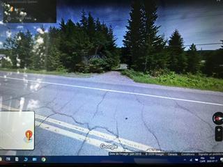 Terrain à vendre à La Bostonnais, Mauricie, 1030, Route  155 Nord, 19579895 - Centris.ca