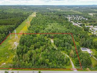 Terrain à vendre à Sherbrooke (Brompton/Rock Forest/Saint-Élie/Deauville), Estrie, Chemin de Saint-Élie, 22943548 - Centris.ca