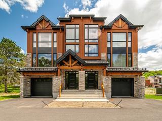 Maison en copropriété à vendre à Mont-Tremblant, Laurentides, Allée du Géant, 24778844 - Centris.ca
