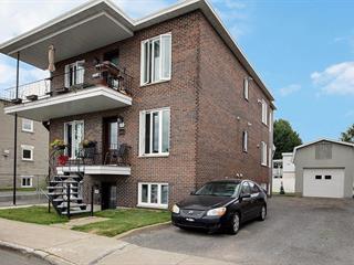 Triplex for sale in Québec (Les Rivières), Capitale-Nationale, 244 - 248, Avenue  Santerre, 12475937 - Centris.ca